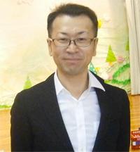 大阪市 小谷ボイストレー二ング教室講師 小谷 泰久