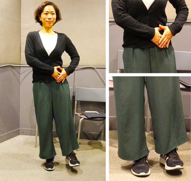 大阪市 小谷ボイストレーニング教室 丹田エクササイズ